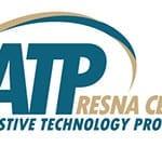 ATP Resna Certified Logo